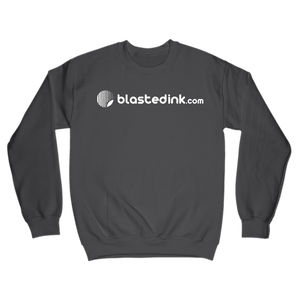 Classic Blasted Ink Sweatshirt