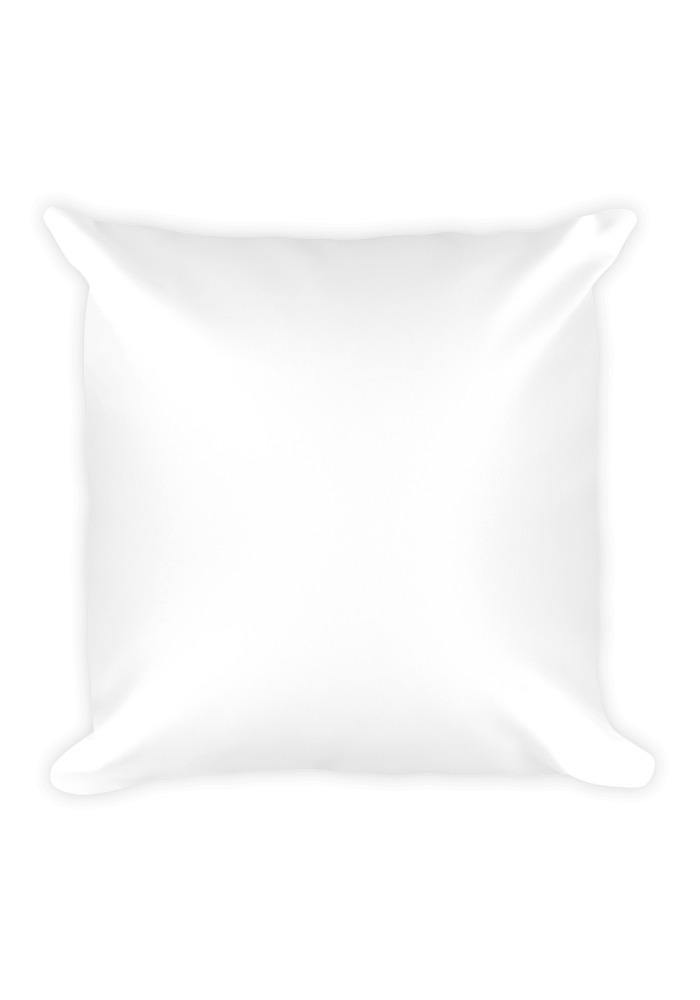 All-Over Print Basic Pillow Case w/ stuffing