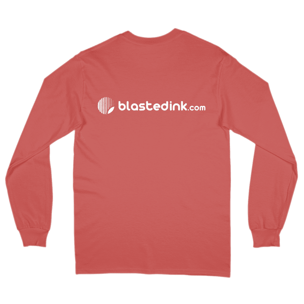 Boobalicious Long Sleeve Shirt