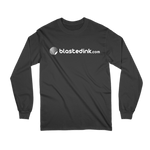 Classic Blasted Ink Long Sleeve Shirt