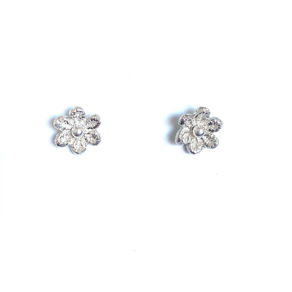 Small Petal Earring Jackets