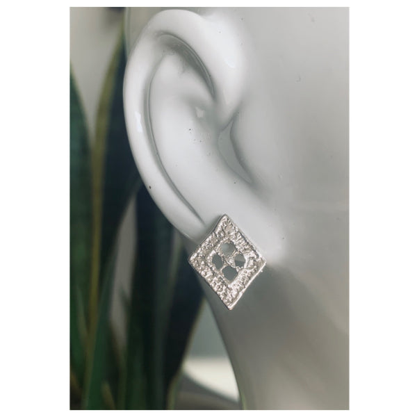 Miracourt Stud Earrings