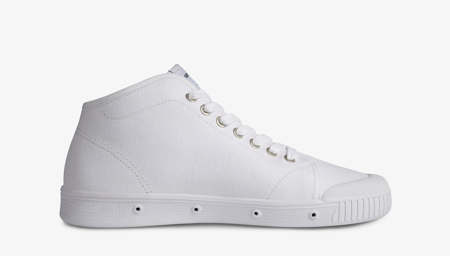 Classic Mid Canvas Sneaker