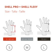 Shell Pro Hand Grips + Stone Callus Care System