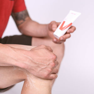 Cream Magma I pain relief cream for sore muscles I heat effect