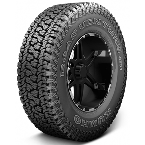 245-75R16 KUMHO ROAD VENTURE AT51