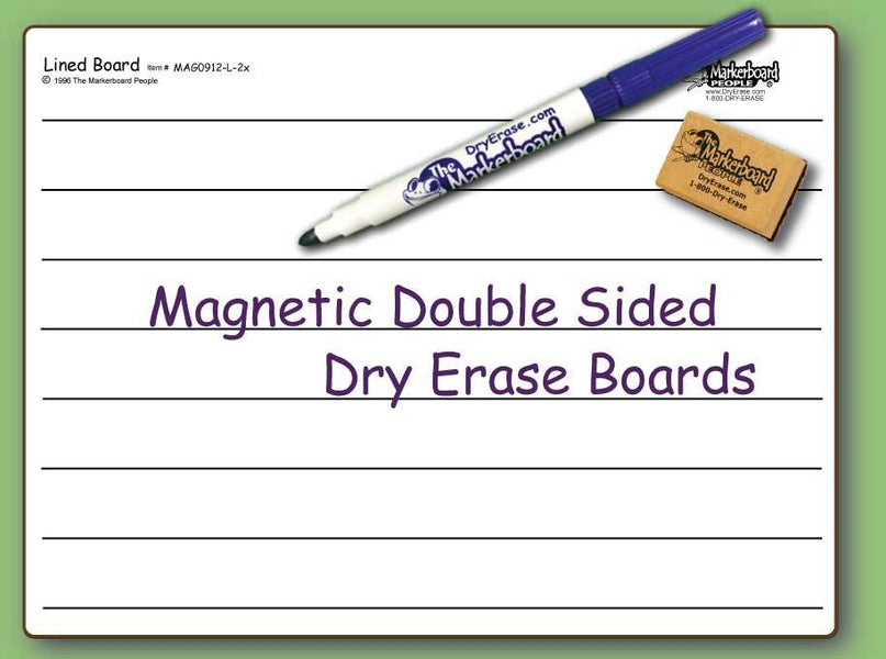 Unique Ways to Use a Dry Erase Board in the Classroom