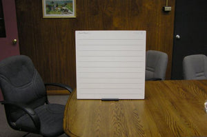 DISPLAY STANDS for our Dry Erase Boards - AC164
