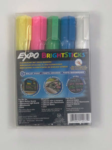 BRIGHT STICKS   item # ME128