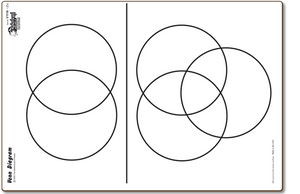V1116-2x VENN DIAGRAMS - BOARDS ONLY - V1116-2x
