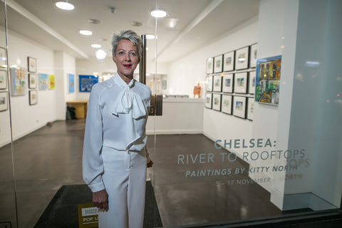 Photos from Chelsea Exhibition