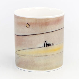 Autumn Bolton Abbey Mug