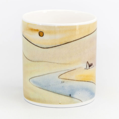 Summer Bolton Abbey Mug
