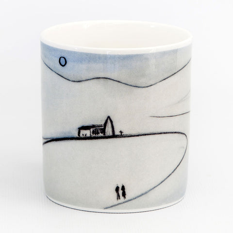 Winter Bolton Abbey Mug