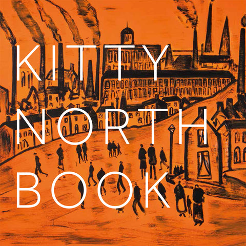 Kitty North - Book