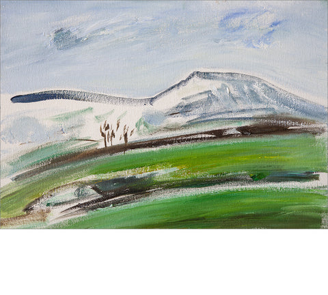 Pen-y-ghent (SOLD)