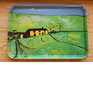 Raikes Cottage Tray