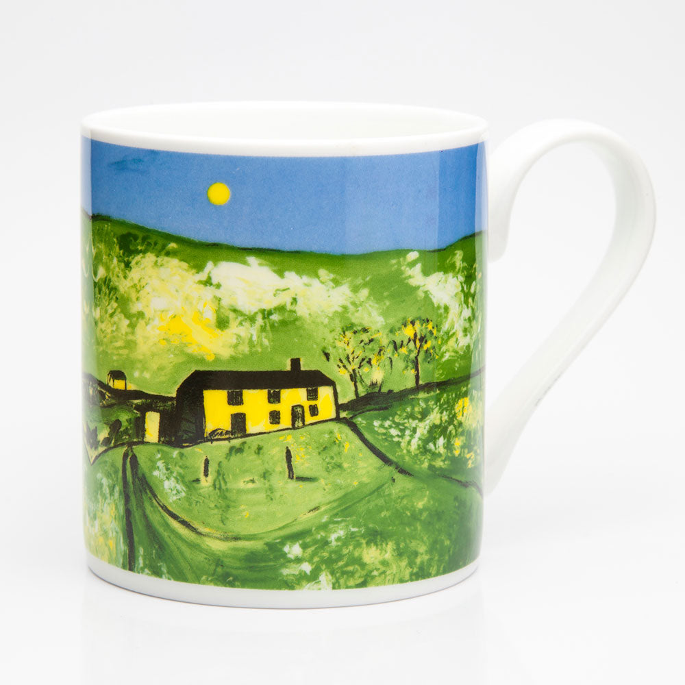 Raikes Cottage Mug