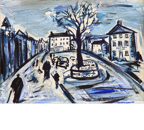 Grassington (SOLD)