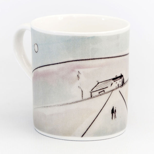 Yorkshire Farmhouse Mug