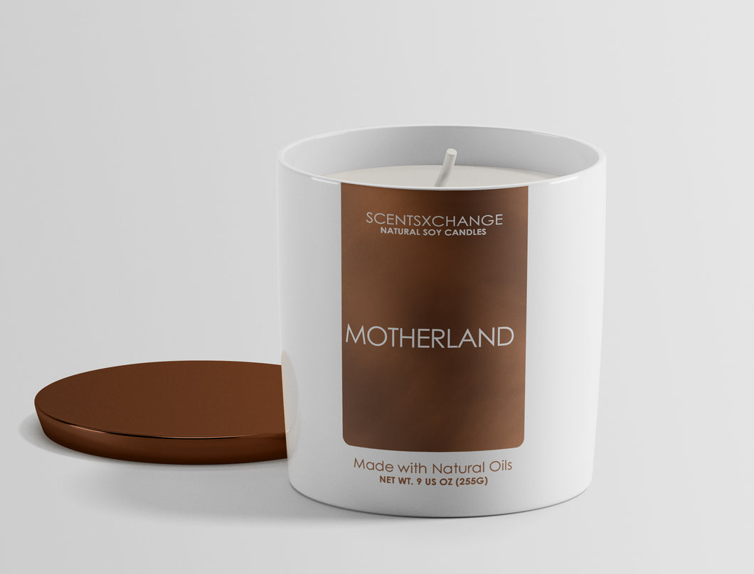 Motherland - Limited Edition