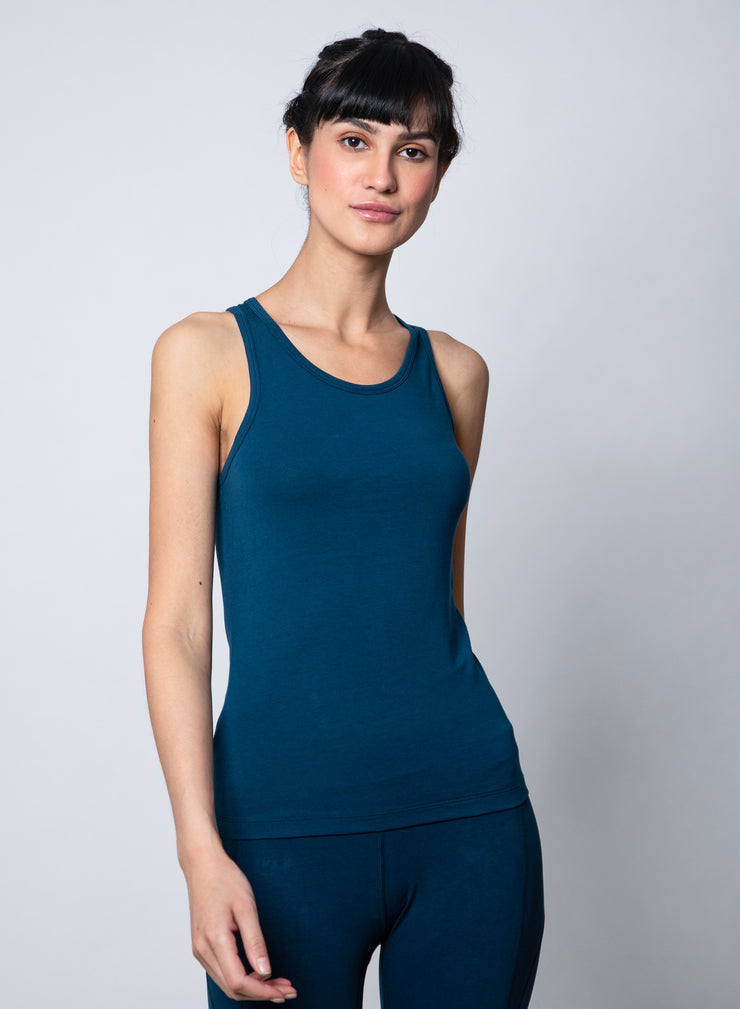 Chithra- CLASSIC RACERBACK TANK