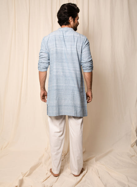 Mandala men's kurta