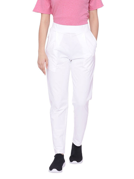 WOMENS ORGANIC COTTON LOUNGE PANTS -PREMIER - mysoulspace.in