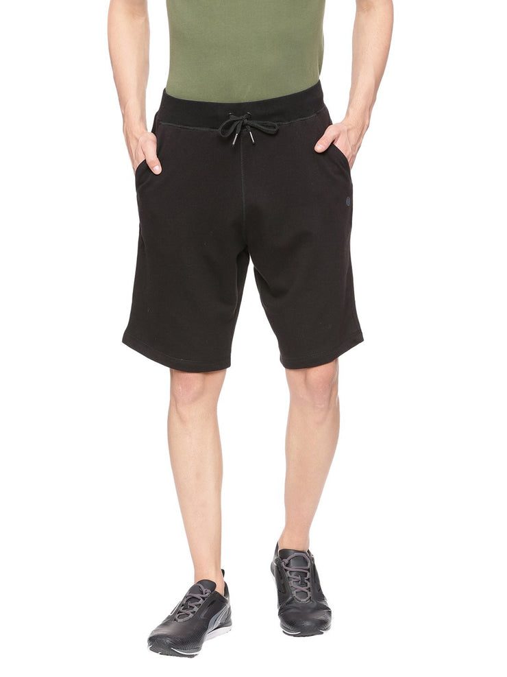 MEN ORGANIC COTTON -Active Ace Shorts - mysoulspace.in