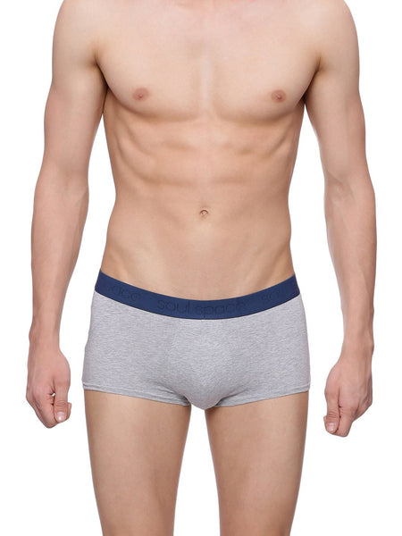 MENS ORGANIC COTTON  UNDERWEAR - Free Soul trunk - mysoulspace.in