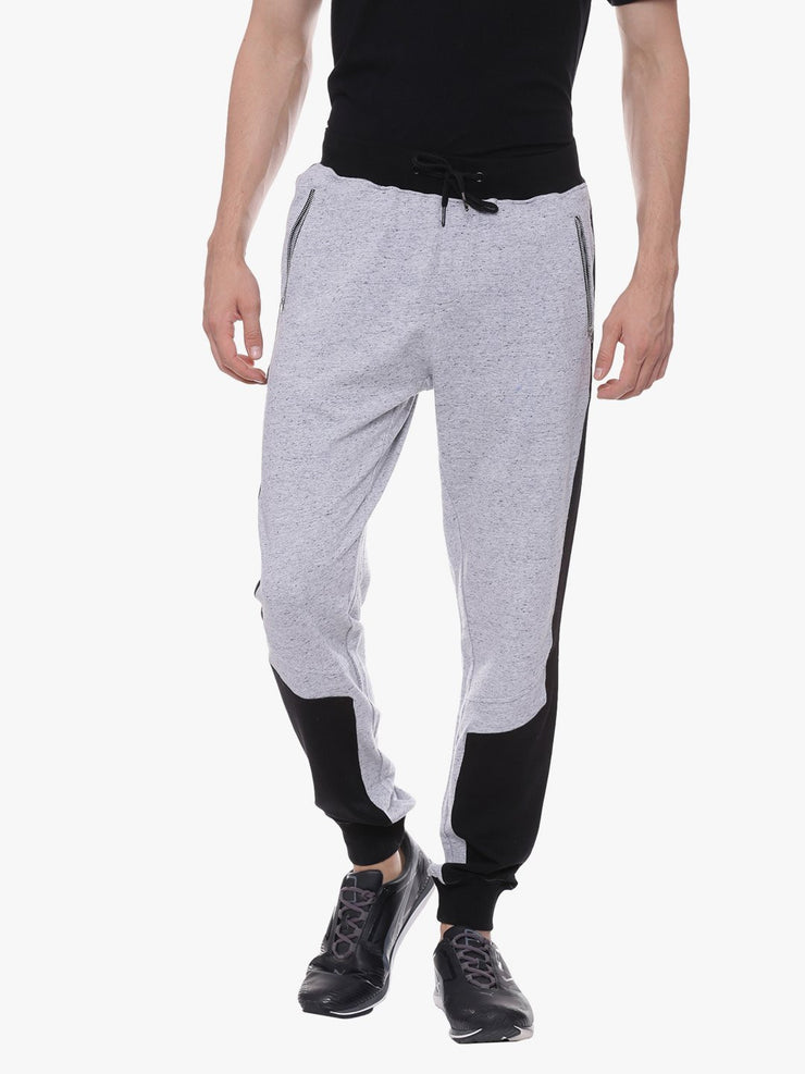 MEN'S ORGANIC COTTON JOGGERS -  TECH JOGS - mysoulspace.in