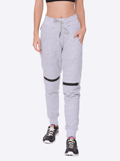 WOMEN'S ORGANIC COTTON JOGGERS -  POWER JOGGERS - mysoulspace.in