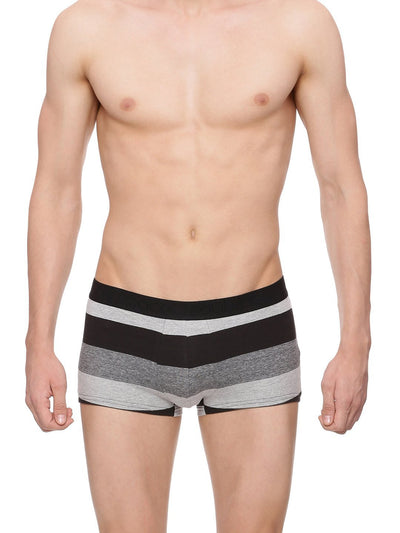 MENS ORGANIC COTTON  UNDERWEAR - Electric Soul trunk - mysoulspace.in