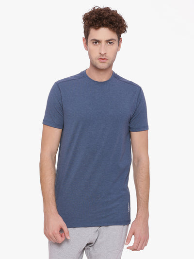 Soul Space Men's Organic cotton yoga Tshirt