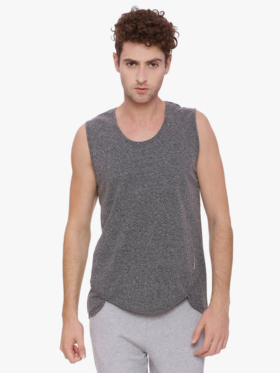 Mens Organic Cotton Core Vest - mysoulspace.in