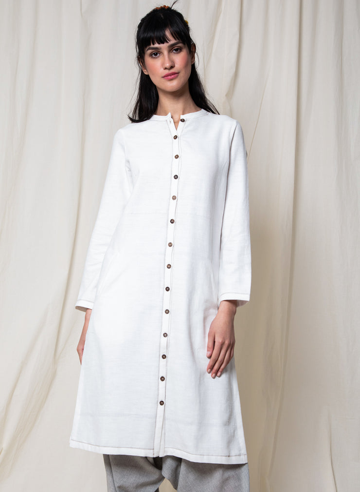 Asteya women's shirt dress
