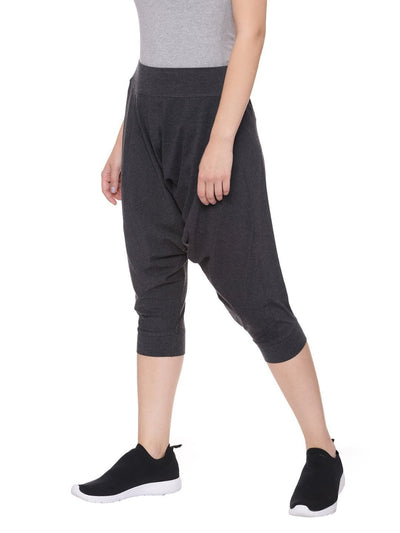 Womens Organic Cotton Pants-Hustle Pants - mysoulspace.in