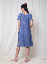 Sara Women's shirt dress