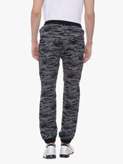 MEN'S ORGANIC COTTON JOGGERS -  MASK JOGS - mysoulspace.in
