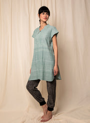 Gayatri women's shirt dress