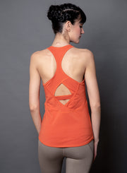 Sacha-ACE TANK WITH SPORTS BRA