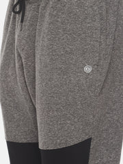 MEN'S ORGANIC COTTON JOGGERS -  BIKER JOGS
