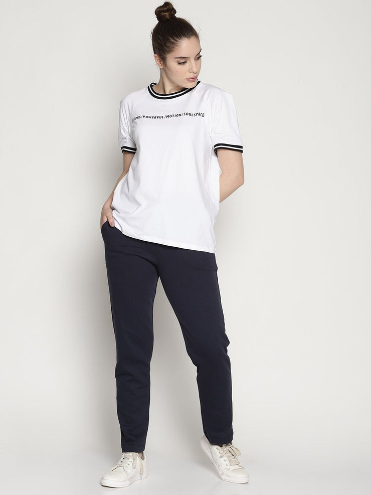 WOMENS ORGANIC COTTON TOP -FEBEE TOP - mysoulspace.in
