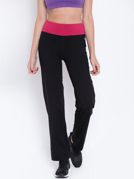 Womens Organic Cotton Stretch Yoga Pants-Spirited Yoga Pants