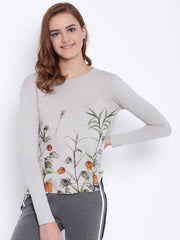 Womens Organic Cotton Modal Blended Top-Swift Top - mysoulspace.in