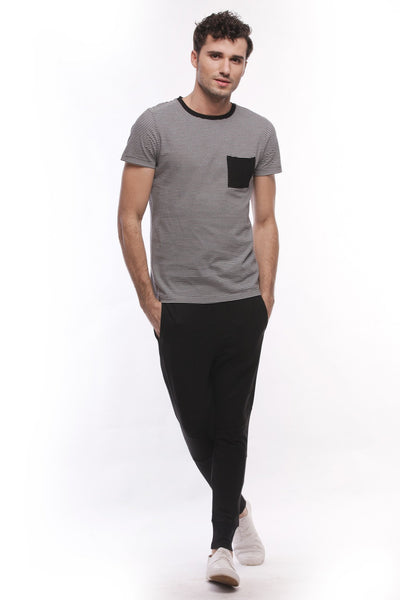 Joggers - SS STORM LOOP - mysoulspace.in