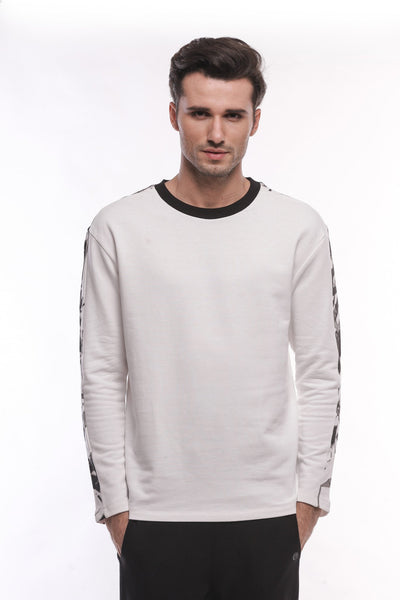 SS TECH SWEAT - mysoulspace.in