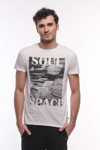 SOUL SUM TEE - mysoulspace.in