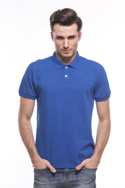 CORE POLO TEE - mysoulspace.in