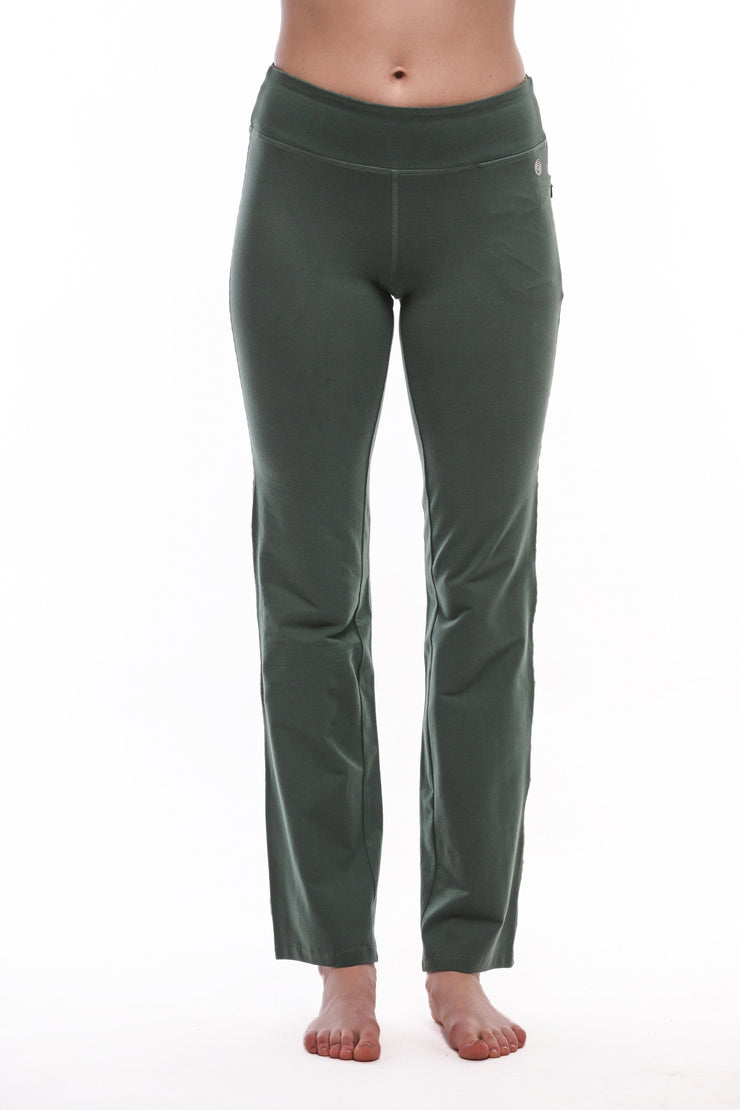 Peace Yoga Pants - mysoulspace.in